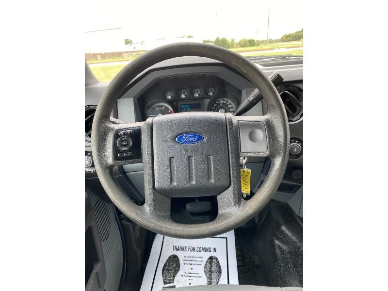Ford Super Duty F-250 2014 price $18,995