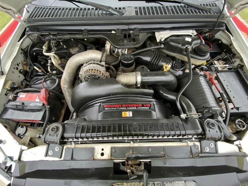 Ford Super Duty F-350 DRW 2007 price $16,995