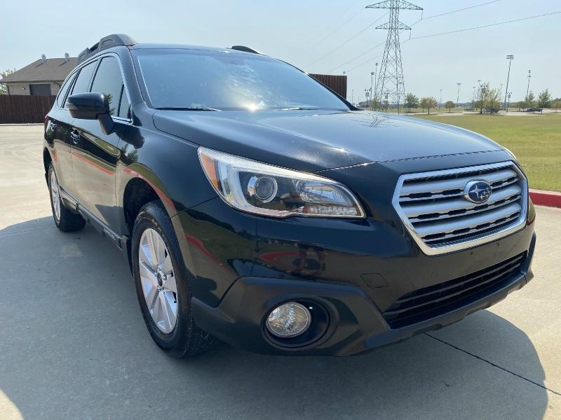 Subaru Outback 2015 price $11,995