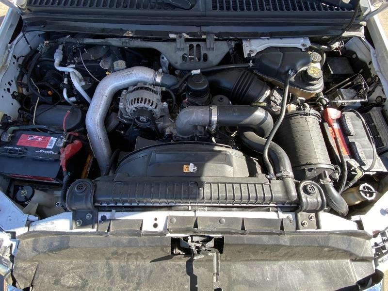 Ford Super Duty F-350 DRW 2007 price $15,995