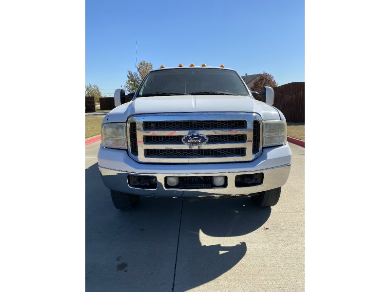 Ford Super Duty F-350 DRW 2005 price $13,995