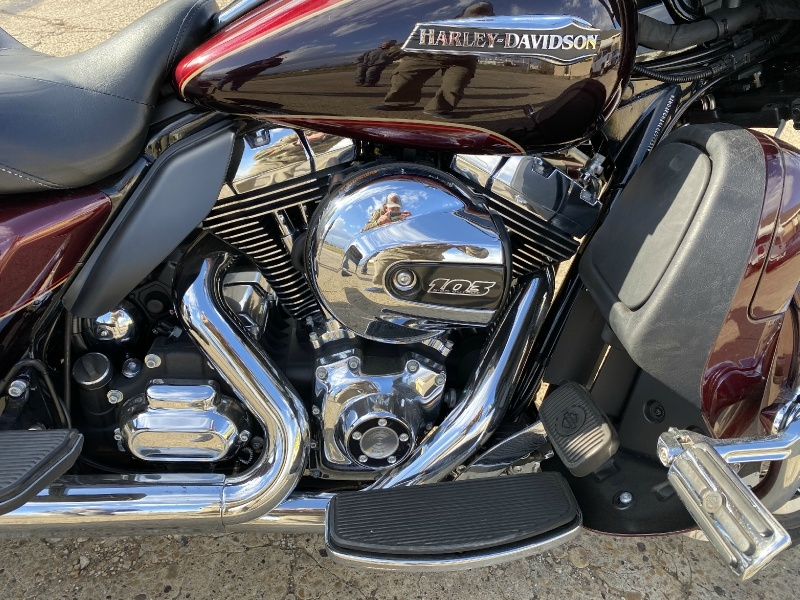 Harley Davidson Ultra Classic Electra Glide 2014 price $17,995