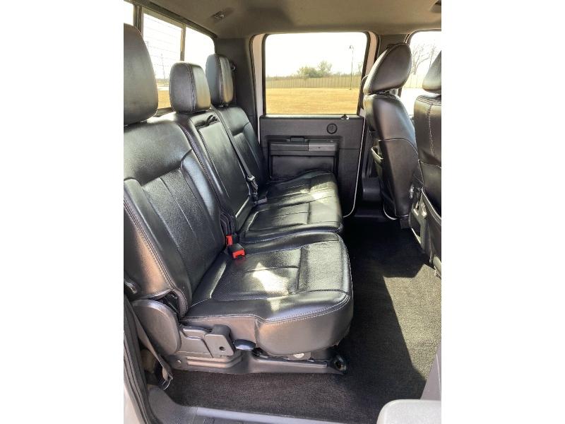 Ford Super Duty F-350 SRW 2011 price $20,995