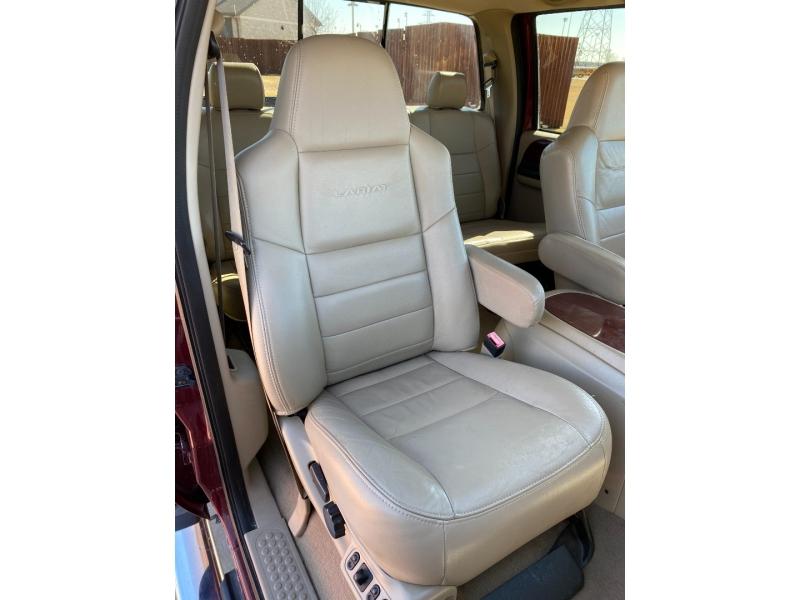 Ford Super Duty F-250 2007 price $16,500