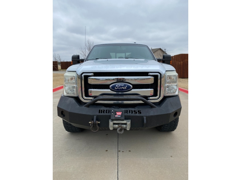 Ford Super Duty F-350 SRW 2011 price $27,995