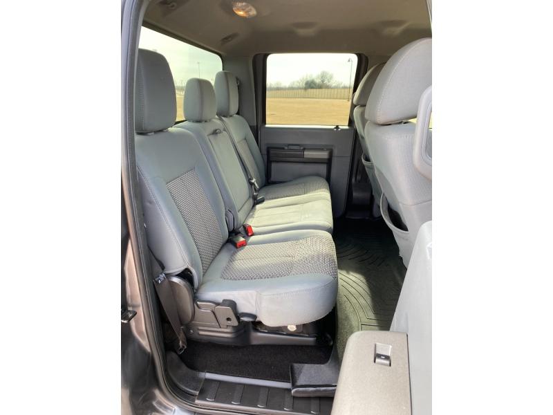Ford Super Duty F-250 2011 price $20,995
