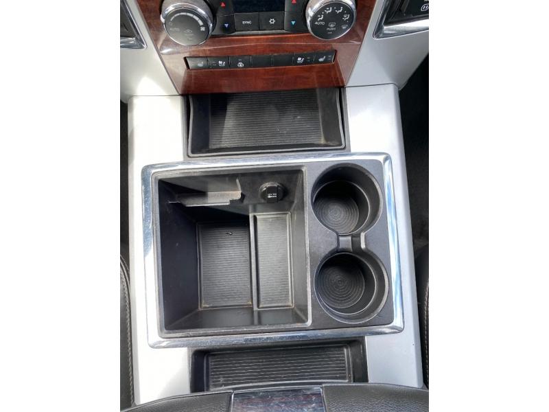 Dodge Ram 2500 2011 price $25,995