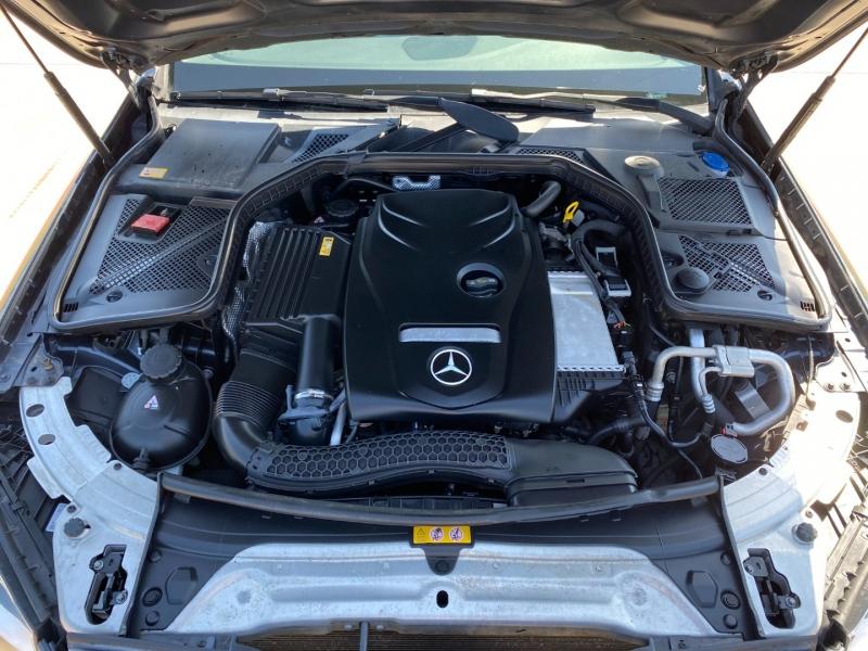 Mercedes-Benz C-Class 2015 price $16,995
