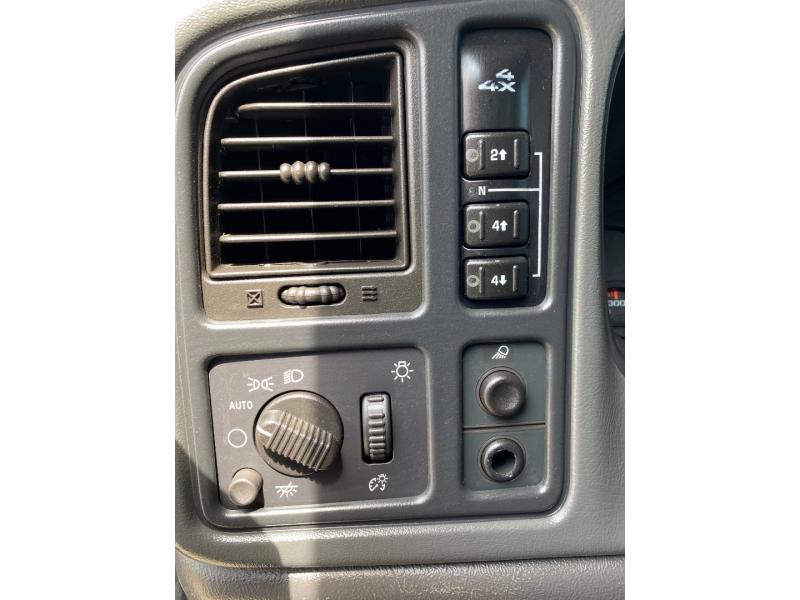 GMC Sierra 2500HD 2006 price $15,995
