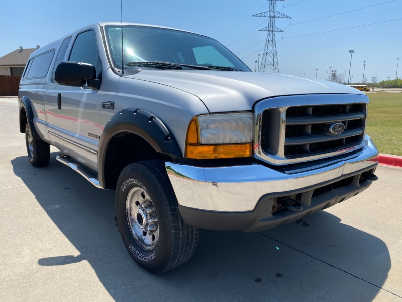Ford Super Duty F-250 2000 price $12,995