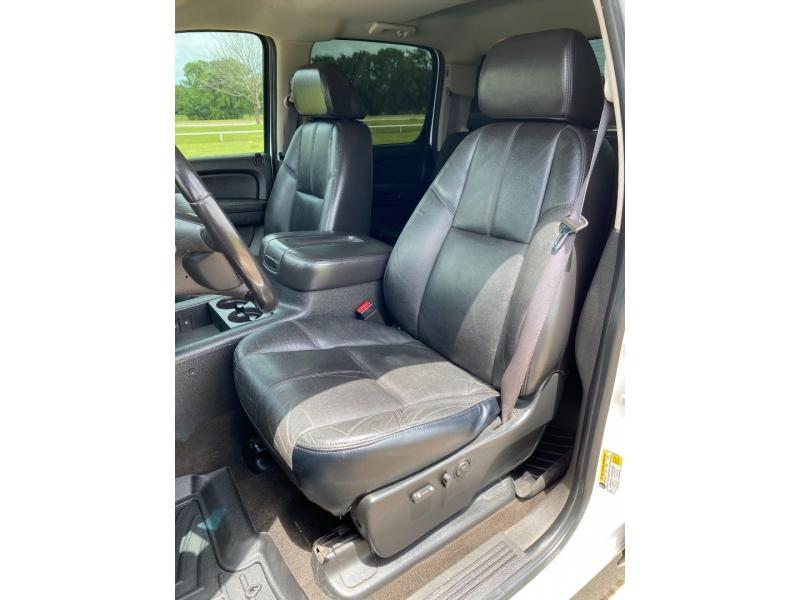Chevrolet Silverado 2500HD 2009 price $24,995