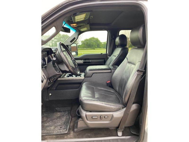 Ford Super Duty F-250 2014 price $37,995