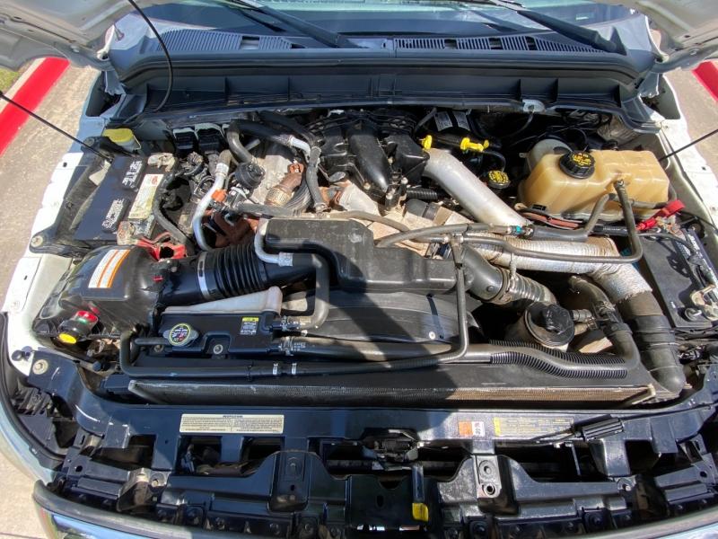 Ford Super Duty F-250 2011 price $22,995