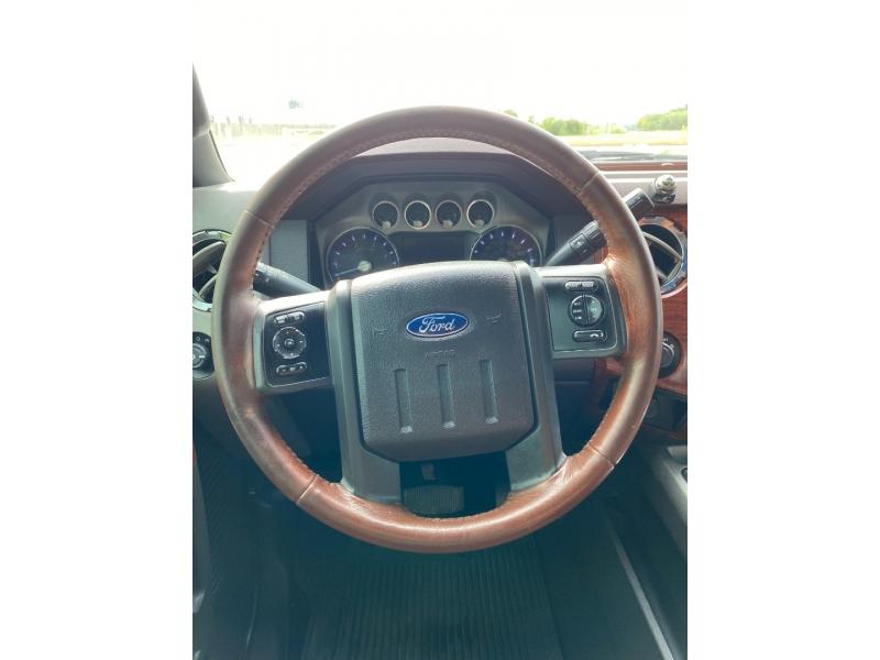 Ford Super Duty F-350 DRW 2012 price $32,995