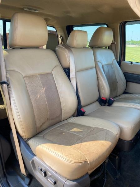 Ford Super Duty F-250 2011 price $25,995