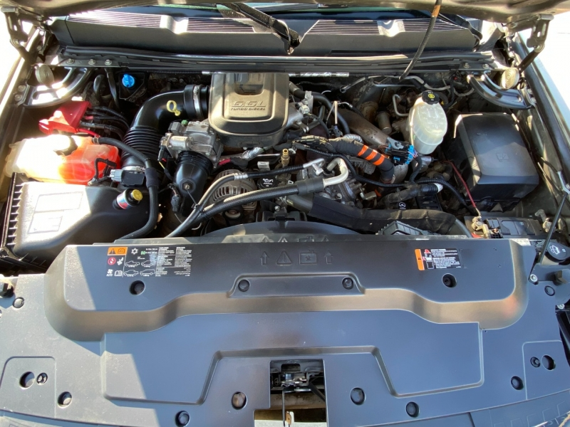 Chevrolet Silverado 2500HD 2014 price $33,995