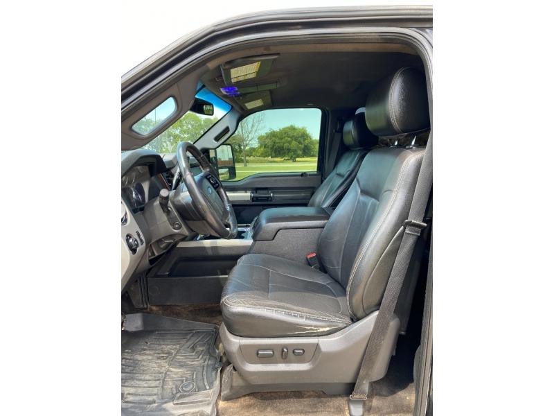 Ford Super Duty F-350 SRW 2013 price $34,995