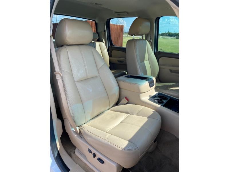 Chevrolet Silverado 2500HD 2013 price $25,995