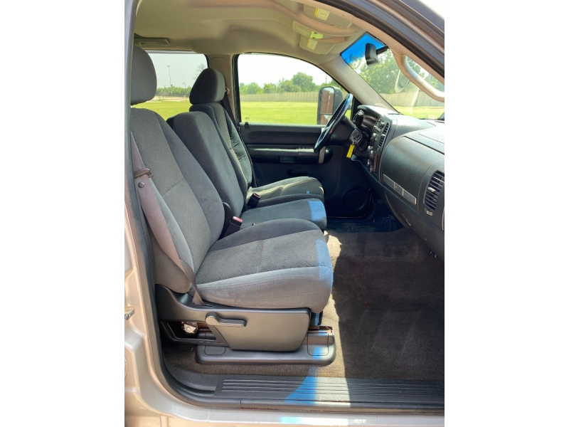 Chevrolet Silverado 3500HD 2007 price $19,995