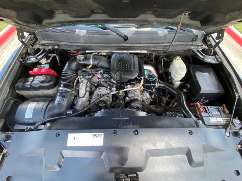 Chevrolet Silverado 2500HD 2010 price $24,995