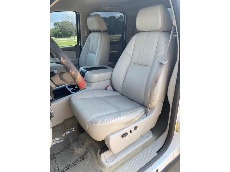 Chevrolet Silverado 3500HD 2009 price $24,995
