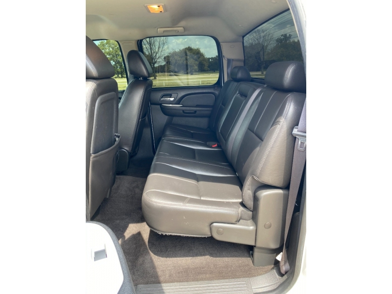 Chevrolet Silverado 2500HD 2009 price $23,995