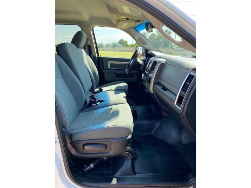 Dodge Ram 2500 2015 price $33,995