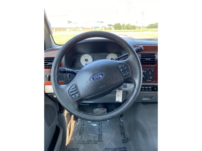 Ford Super Duty F-350 SRW 2006 price $14,995