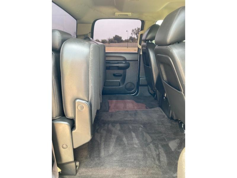 Chevrolet Silverado 3500HD 2014 price $33,995