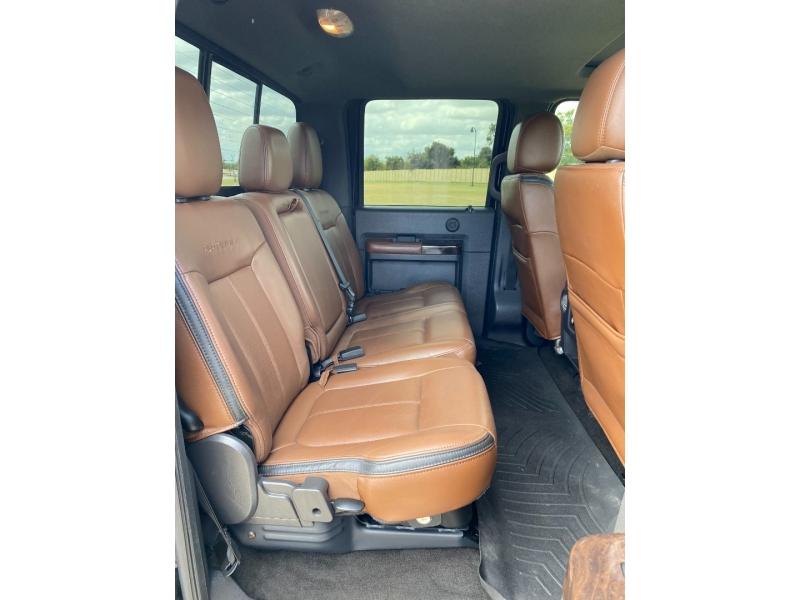 Ford Super Duty F-250 2014 price $44,995