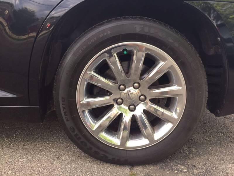Chrysler 300 2012 price $1,500 Down