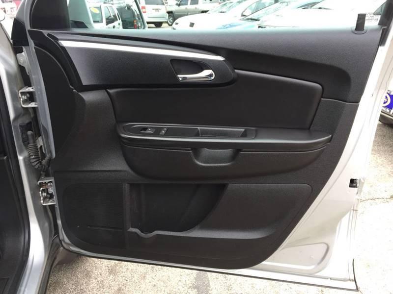 Chevrolet Traverse 2012 price $999 Down