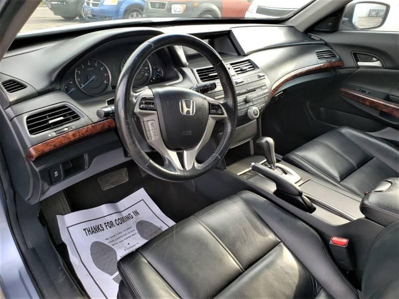 Honda Accord Crosstour 2010 price $1,000