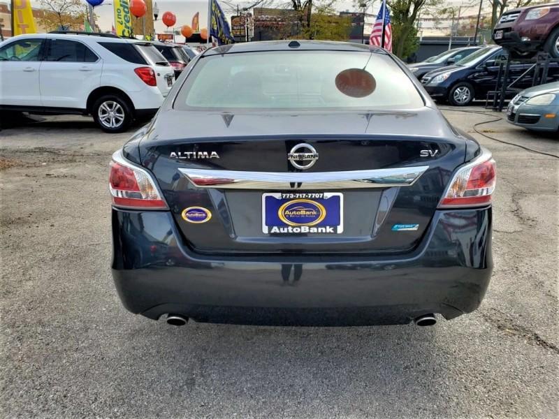 Nissan Altima 2014 price $1,000