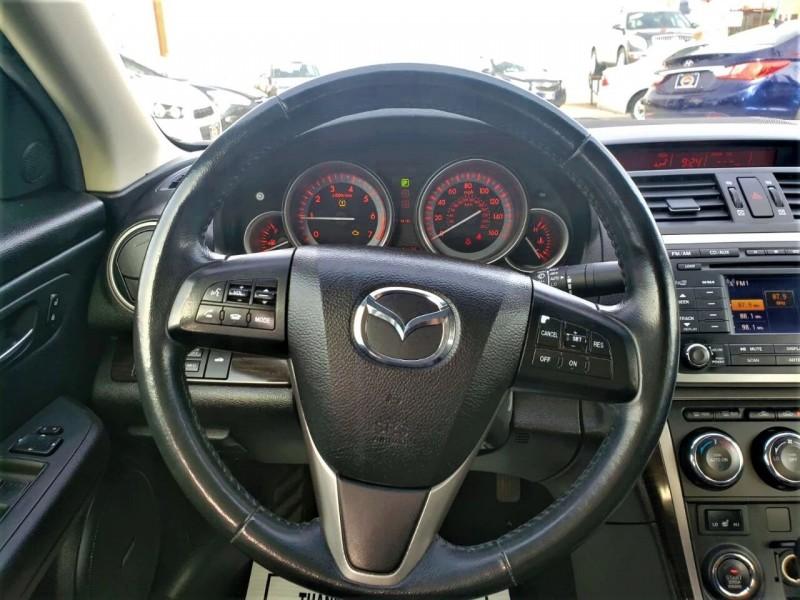 Mazda MAZDA6 2011 price $1,000