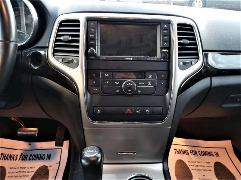 Jeep Grand Cherokee 2012 price $2,000
