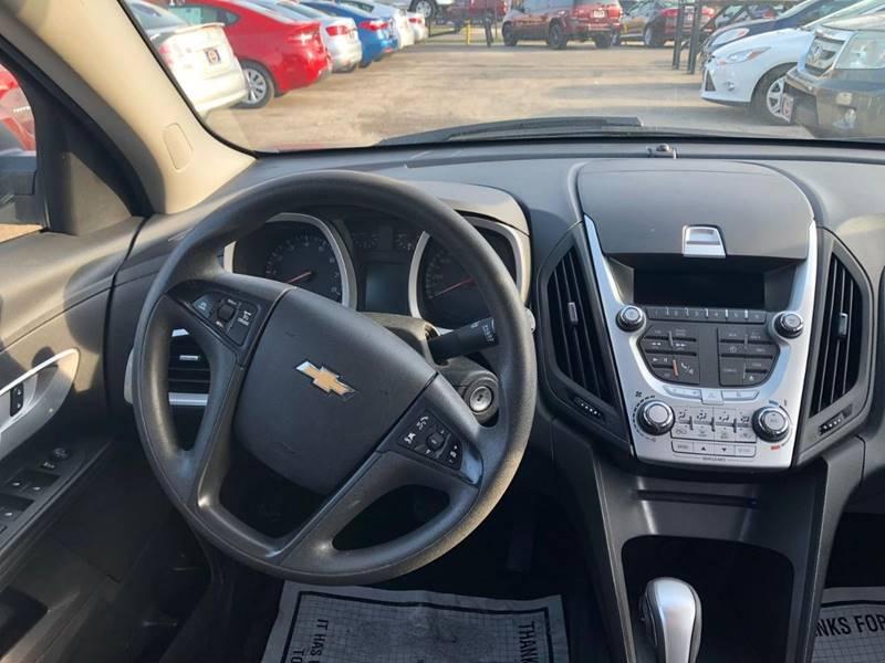 Chevrolet Equinox 2014 price $950 Down