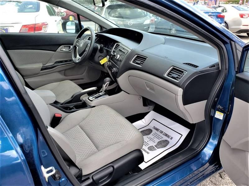 Honda Civic 2014 price $950 Down