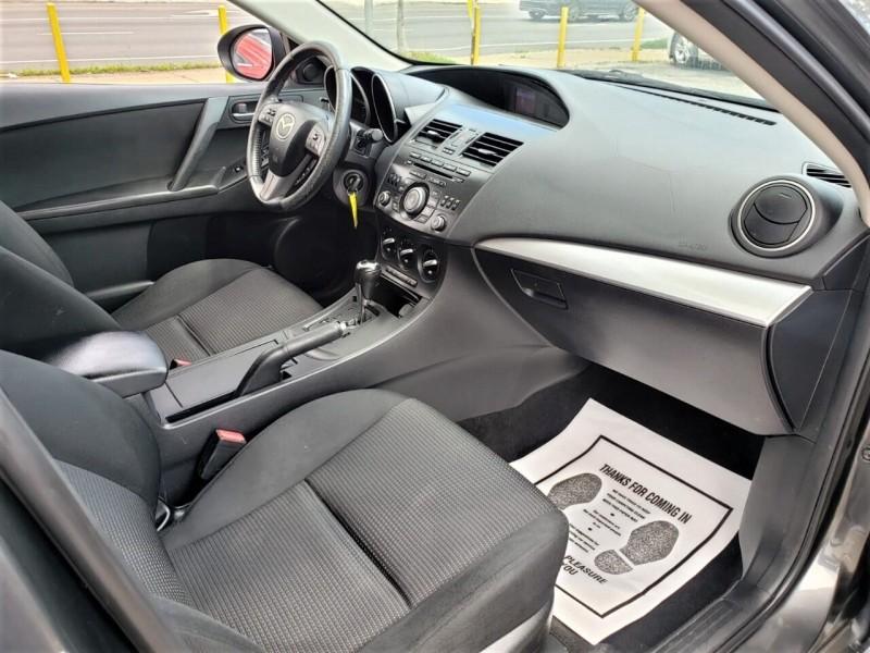 Mazda MAZDA3 2012 price $1,000