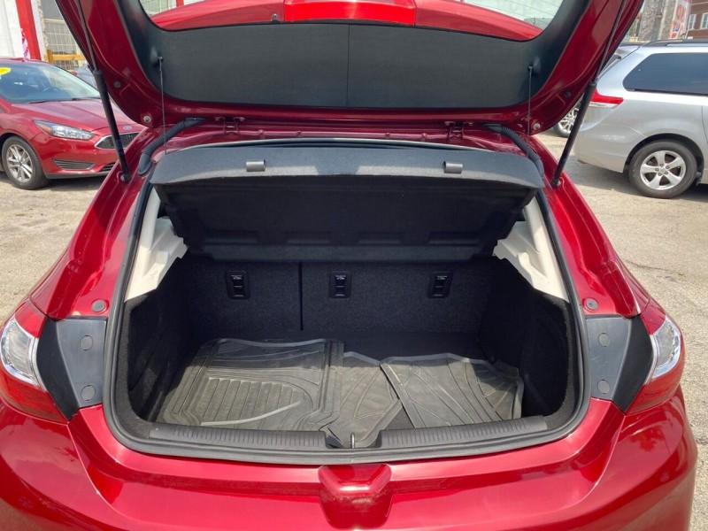 Chevrolet Cruze 2017 price $1,500