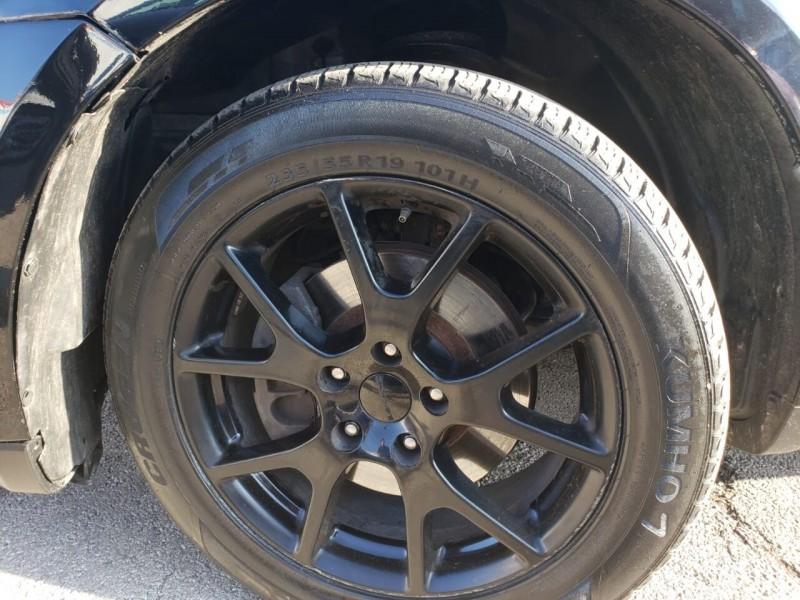 Dodge Journey 2014 price $2,000