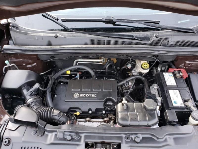 Buick Encore 2014 price $1,500