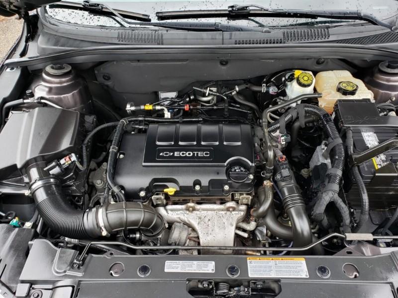 Chevrolet Cruze 2014 price $1,500