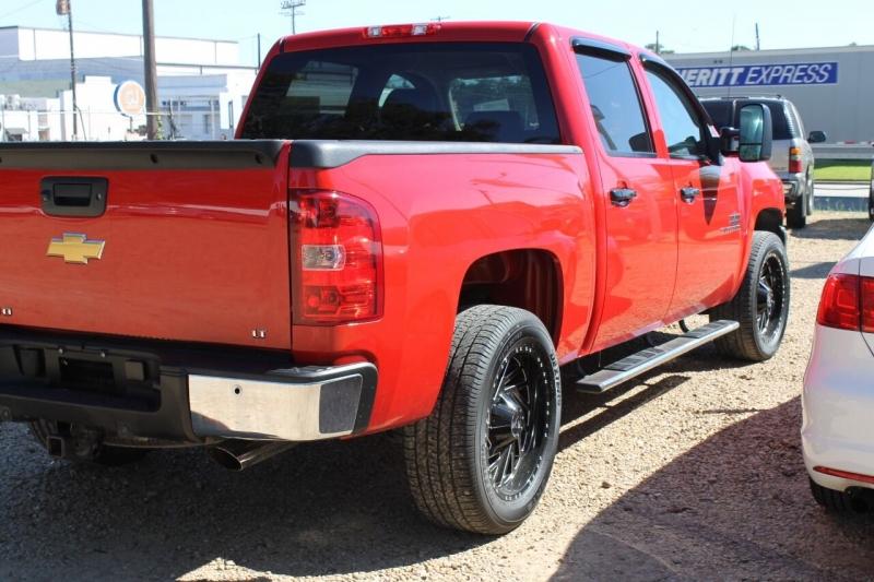 Chevrolet Silverado 1500 2013 price $23,000