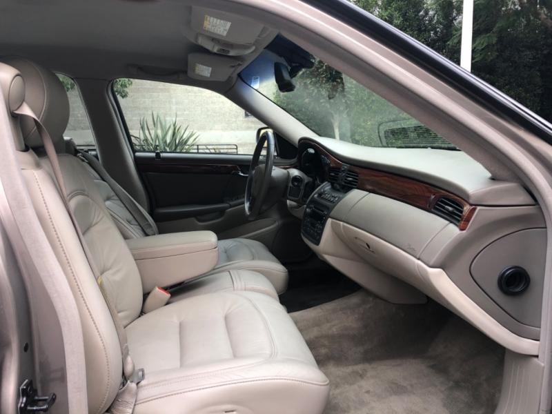 Cadillac DeVille 2001 price $7,500