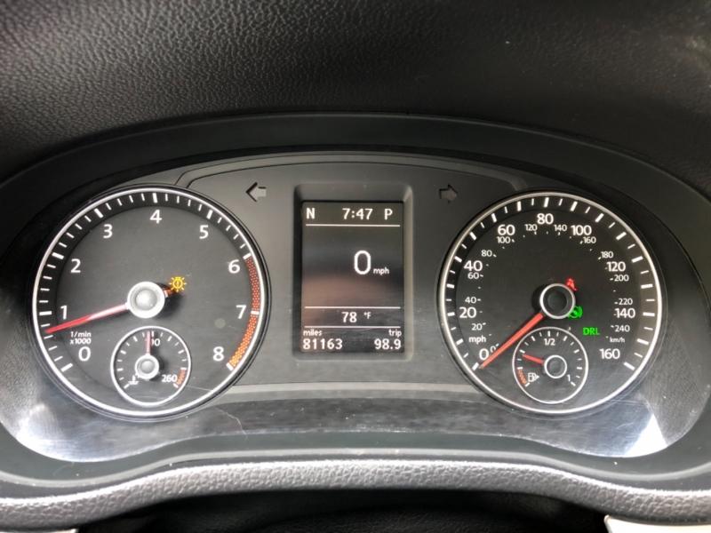 Volkswagen Passat 2012 price $6,495