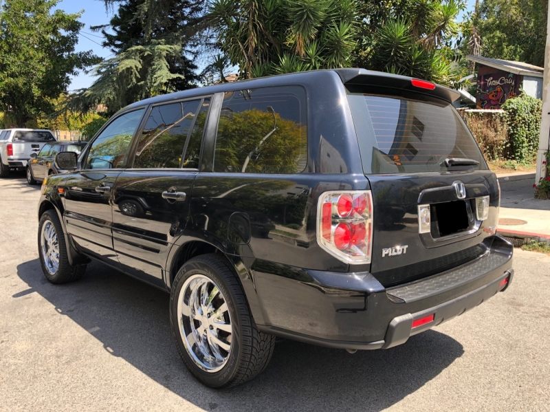 Honda Pilot 2006 price $5,900