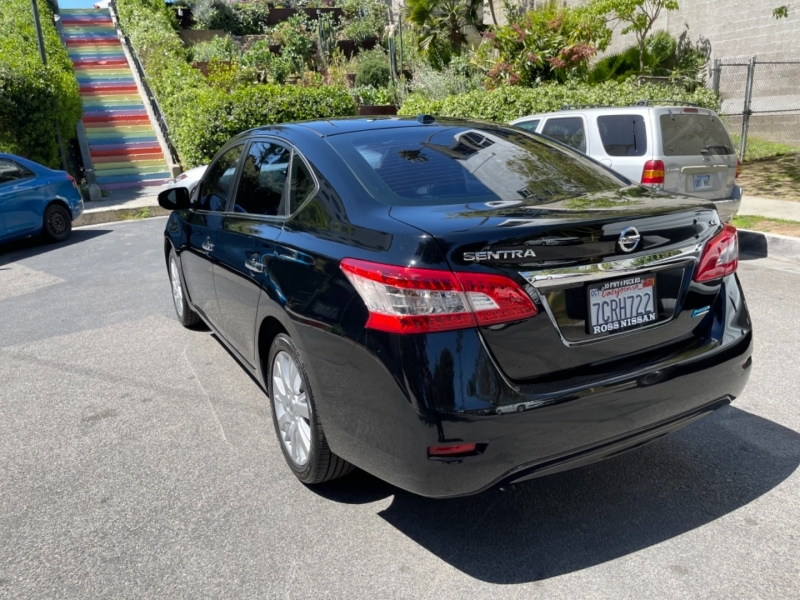Nissan Sentra 2013 price $7,995