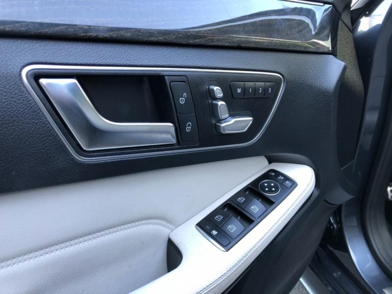 Mercedes-Benz E-Class 2016 price $22,900