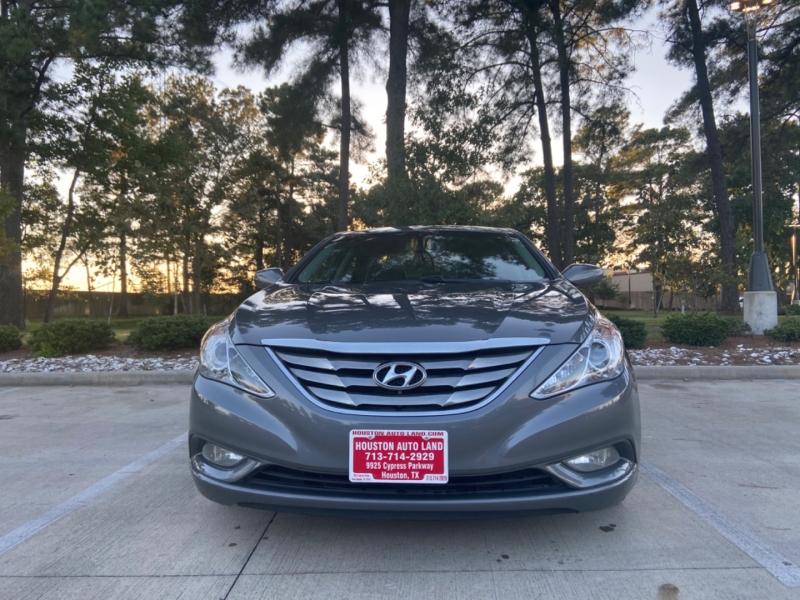 Hyundai Sonata 2013 price $7,995